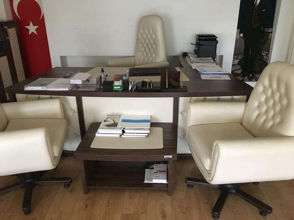 Büro ve Ofis Malzemeleri Alan Yerler