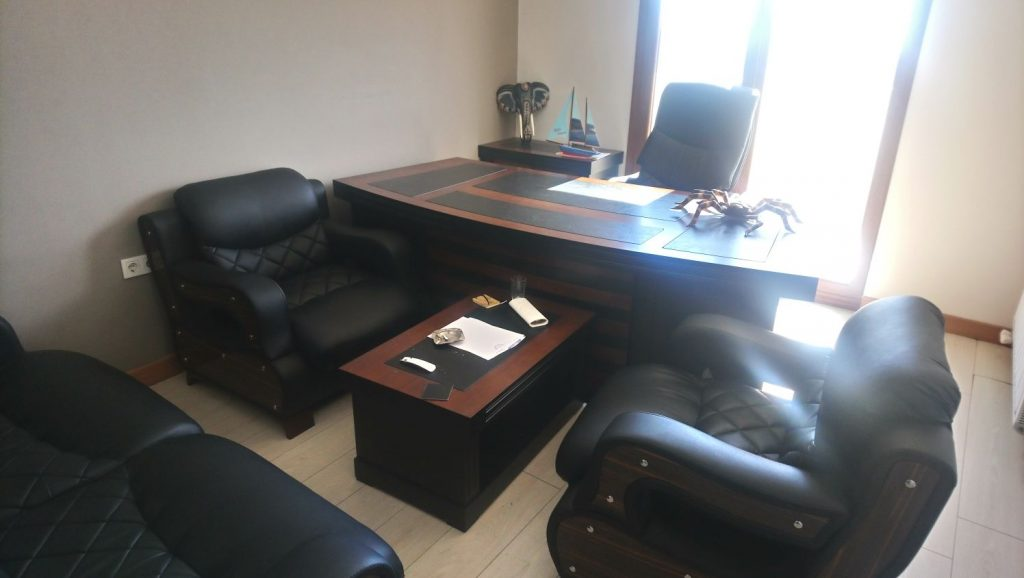 Ofis Eşyası Alım Satım